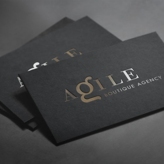Agile Boutique Agency
