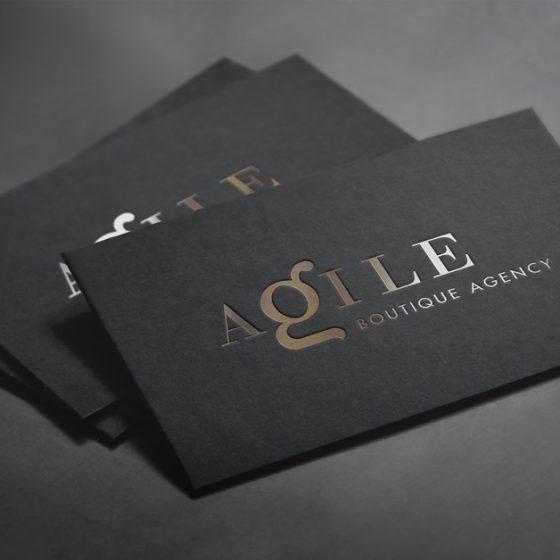 Agile Boutique Agency
