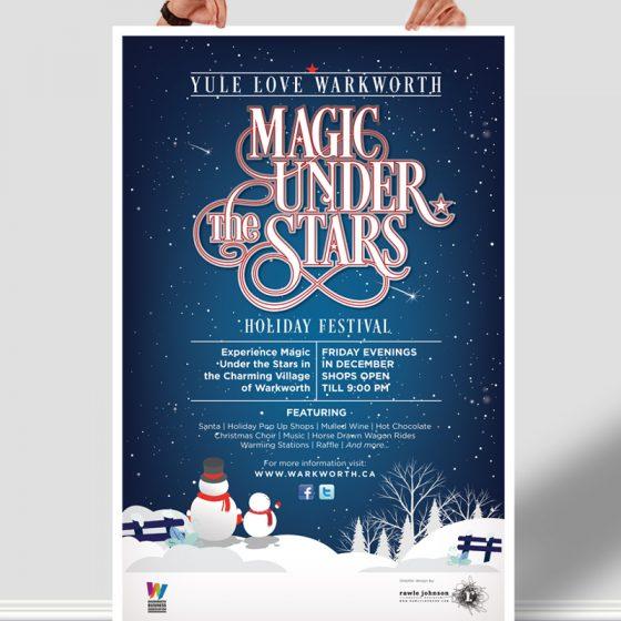 WBA - Magic Under the Stars
